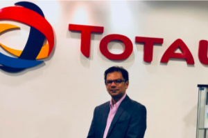 Sachin Singh, Managing Director, Total Oil Malaysia