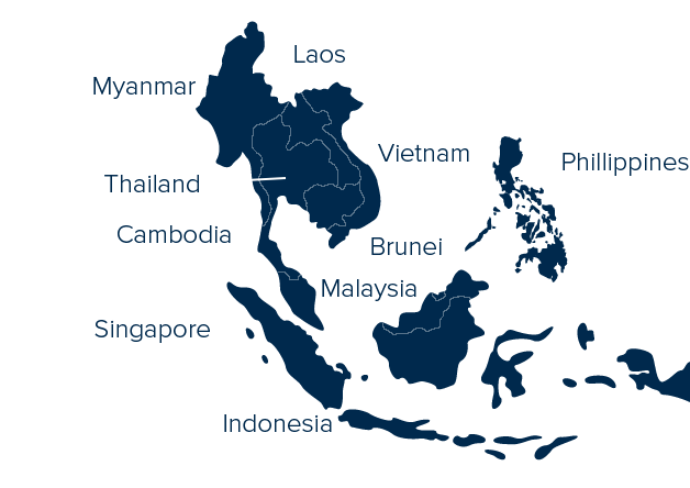 south east asia pacific map South East Asia Emerges As A Hotspot For Asia Pacific Oil M A south east asia pacific map
