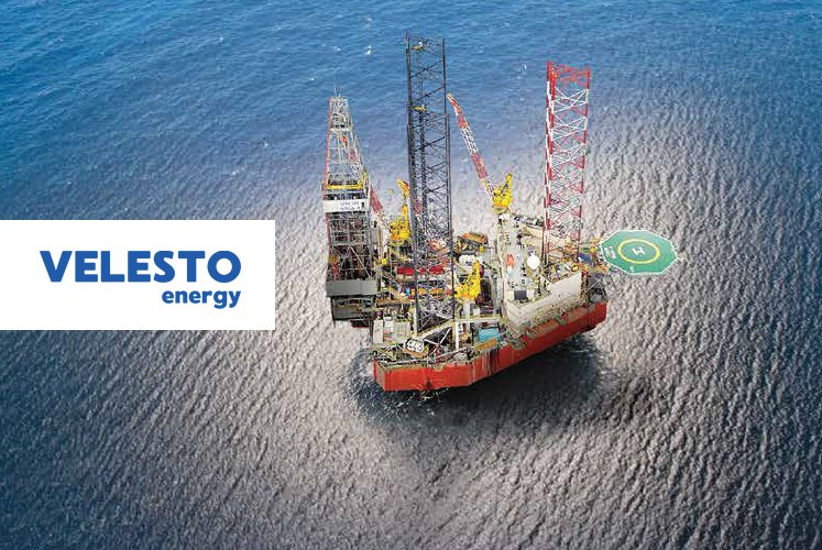 Velesto bags four contracts worth US$104 68m from Petronas Carigali